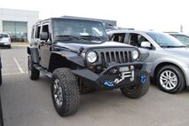 2008 Jeep Wrangler Unlimited Sahara Grand Junction CO