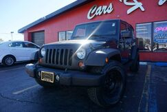 2008_Jeep_Wrangler_Unlimited Sahara_ Indianapolis IN