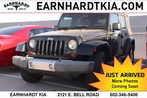 2008_Jeep_Wrangler_Unlimited Sahara_ Phoenix AZ