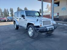 2008_Jeep_Wrangler_Unlimited Sahara_ Spokane WA