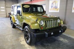 Used Jeep Wrangler Winter Haven Fl