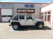 2008_Jeep_Wrangler_Unlimited X 4WD_ Idaho Falls ID