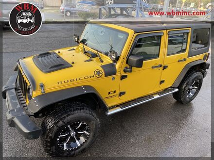 2008_Jeep_Wrangler_Unlimited X_ Arlington VA