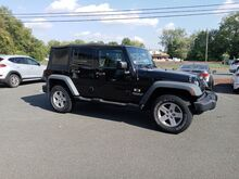 2008_Jeep_Wrangler_Unlimited X_ East Windsor CT