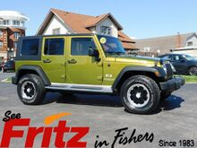 2008_Jeep_Wrangler_Unlimited X_ Fishers IN