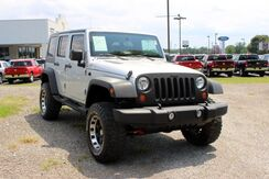 2008_Jeep_Wrangler_Unlimited X_ Mineola TX