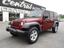 2008_Jeep_Wrangler_Unlimited X_ Murray UT