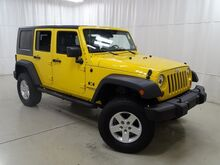 2008_Jeep_Wrangler_Unlimited X_ Raleigh NC