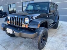 2008_Jeep_Wrangler_Unlimited X_ San Antonio TX