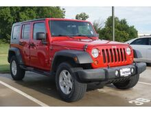 2008_Jeep_Wrangler_Unlimited X_