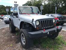 2008_Jeep_Wrangler_X_ Gainesville FL
