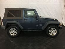 2008_Jeep_Wrangler_X_ Middletown OH