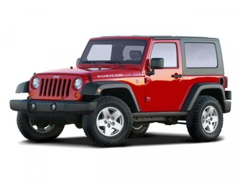 2008 Jeep Wrangler X Morgantown WV