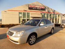 2008_Kia_Optima_EX_ Houston TX