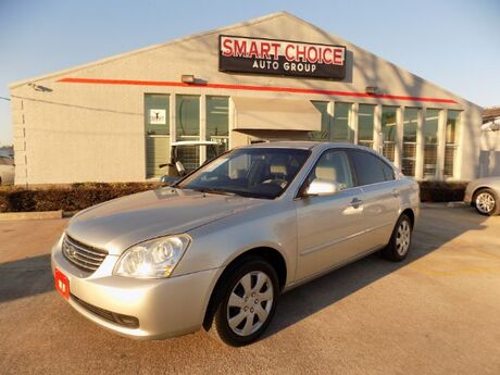 2008 Kia Optima EX Houston TX