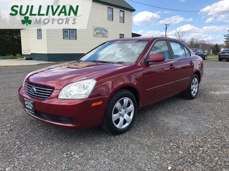 2008 Kia Optima LX Woodbine NJ