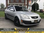 2008 Kia Rio EX|$67Wk|Htd Seats|Fuel Efficient|Cruise|A/C
