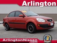 2008_Kia_Rio_LX_ Arlington Heights IL