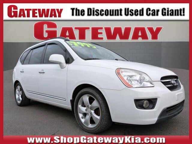 2008 Kia Rondo EX Warrington PA