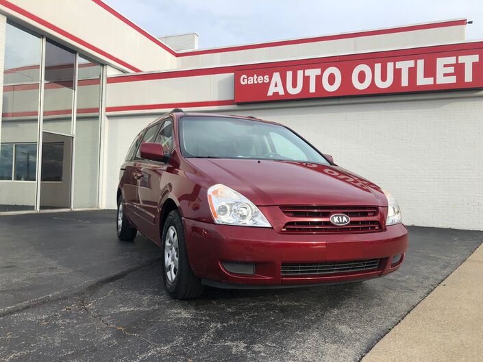 2008 Kia Sedona LX Richmond KY