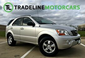 2008_Kia_Sorento_LX 1-OWNER, LOW MILES... AND MUCH MORE!!!_ CARROLLTON TX