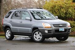 2008_Kia_Sportage_LX_ Salem OR