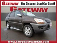 2008 Kia Sportage LX Warrington PA