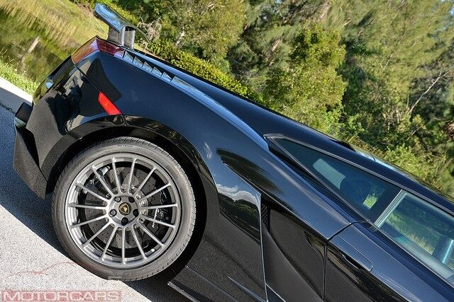2008 Lamborghini Gallardo Superleggera Royal Palm Beach FL
