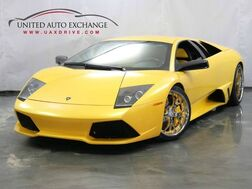 2008_Lamborghini_Murcielago_LP640 E-Gear Coupe With Low Miles_ Addison IL