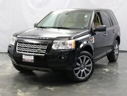 2008_Land Rover_LR2_HSE AWD_ Addison IL