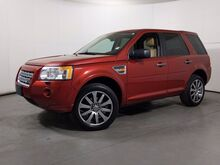 2008_Land Rover_LR2_HSE_ Cary NC