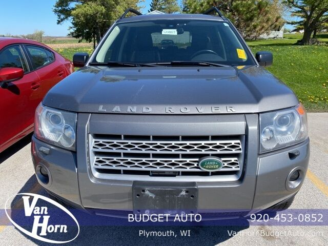 2008 Land Rover LR2 SE Plymouth WI