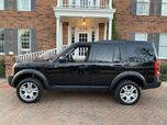 2008 Land Rover LR3 SE 7-Pasengers 2-OWNER AWD EXCELLENT CONDITION NEW LEXUS TRADE