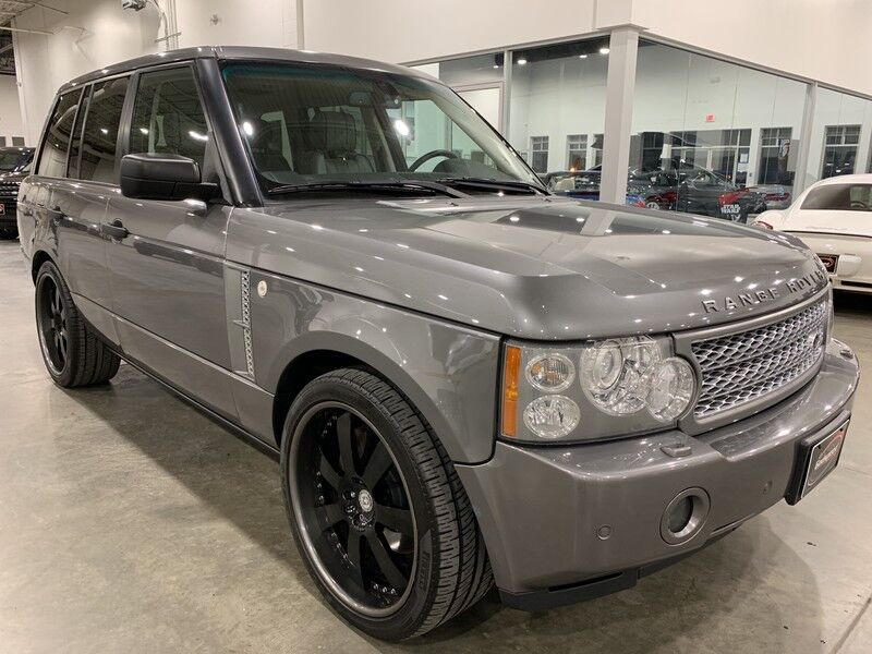 2008_Land Rover_Range Rover_SC_ Charlotte NC