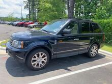 2008_Land Rover_Range Rover Sport_4WD 4dr HSE_ Raleigh NC