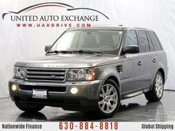 2008_Land Rover_Range Rover Sport_HSE AWD_ Addison IL