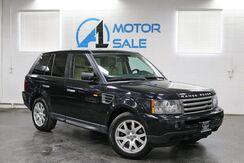 2008_Land Rover_Range Rover Sport_HSE_ Schaumburg IL
