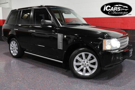 Land Rover Chicago >> Used Land Rover Range Rover Chicago Il
