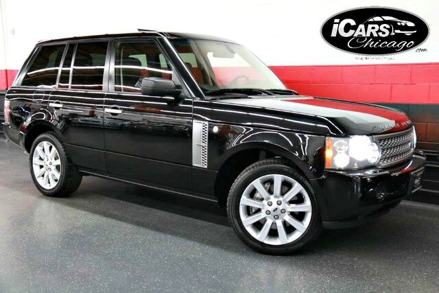 2008 land rover range rover supercharged 4dr suv skokie il 22173671 rh icarschicago com 2007 range rover supercharged owners manual 2008 range rover hse owners manual pdf