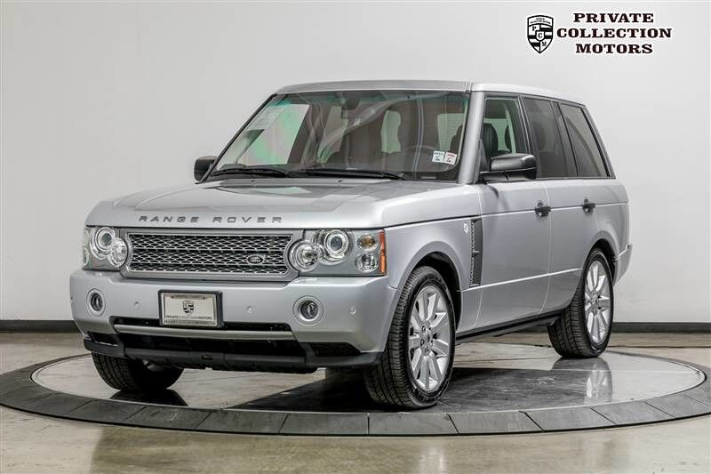 2008_Land Rover_Range Rover_Supercharged_ Costa Mesa CA