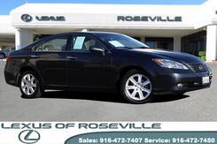 2008_Lexus_ES__ Roseville CA