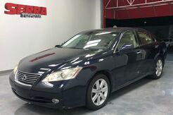 2008_Lexus_ES 350__ Decatur AL