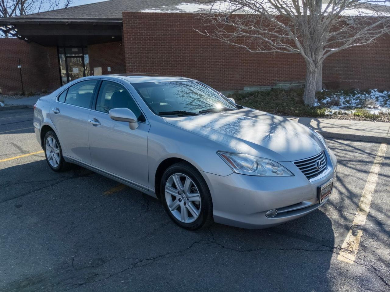 2008 Lexus ES 350 Greenwood Village CO