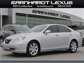 2008_Lexus_ES 350__ Phoenix AZ