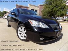 2008_Lexus_ES 350_*1-Owner, 0-Accidents*_ Carrollton TX