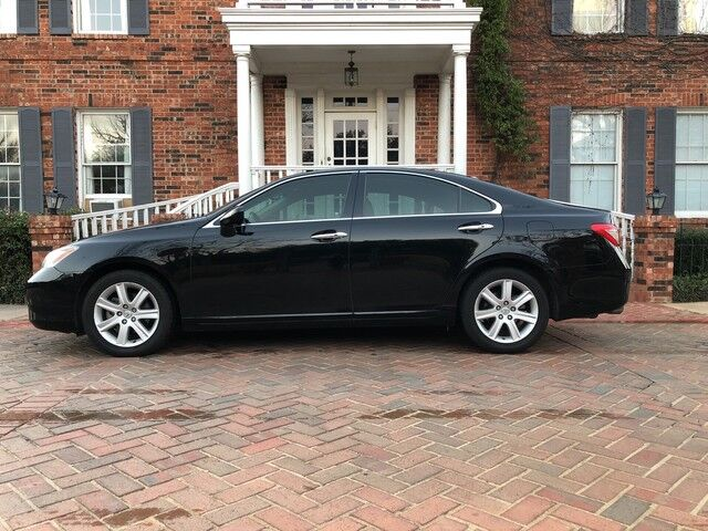 2008 Lexus ES 350 1-owner P. Place Lexus of Plano new car trade IMMACULATE CONDITION. Arlington TX
