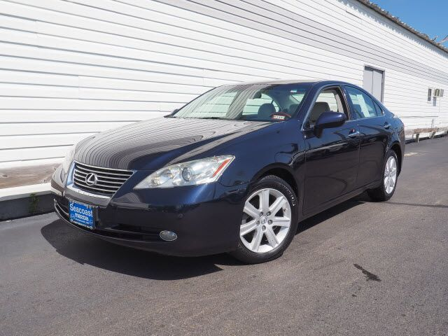 2008 Lexus ES 350 Base Portsmouth NH