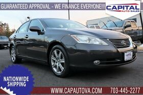 2008_Lexus_ES_350_ Chantilly VA