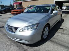 2008_Lexus_ES 350_Sedan_ St. Joseph KS