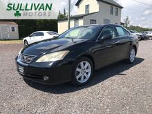 2008_Lexus_ES 350_Sedan_ Woodbine NJ